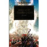 A Thousand Sons by Graham McNeill Horus Heresy book 12 first issue gold cover (2010)